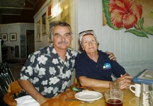 Don & Velma Radon