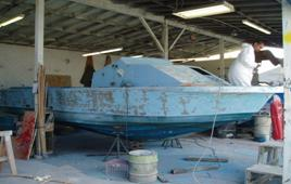 Morro Bay Restoration 2