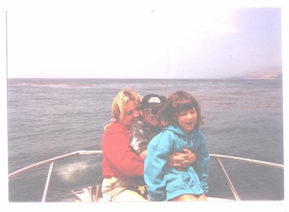 Kate, Josh, Wendy