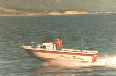 Radon Sport 21'