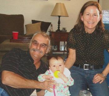 Don, PJ, Linda Radon