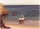 24' Radon at San Miguel Island